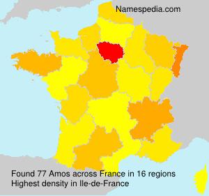 Amos - France