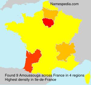 Amoussouga