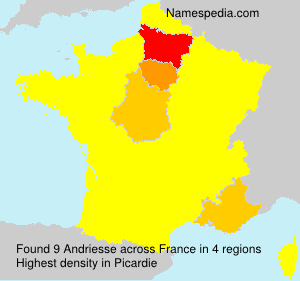 Andriesse
