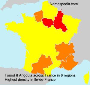 Angoula