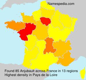 Anjubault