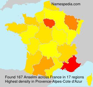Anselmi - France
