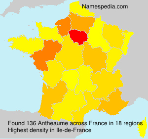 Antheaume