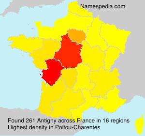 Antigny