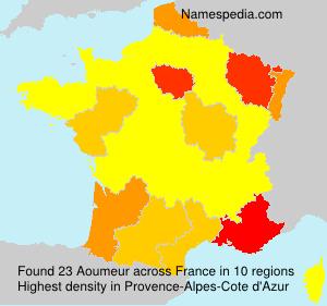 Aoumeur - France