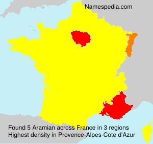 Aramian