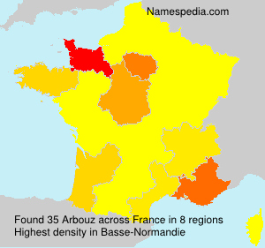 Arbouz