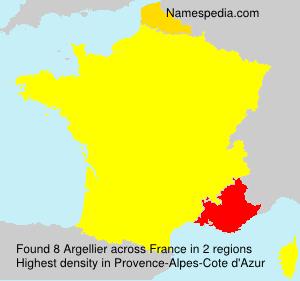 Argellier