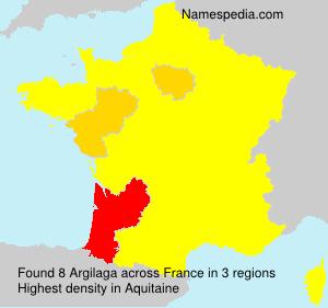 Argilaga