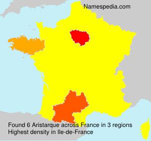 Aristarque