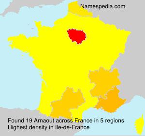 Arnaout