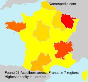 Asselborn