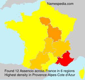 Assencio - France