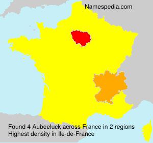 Aubeeluck
