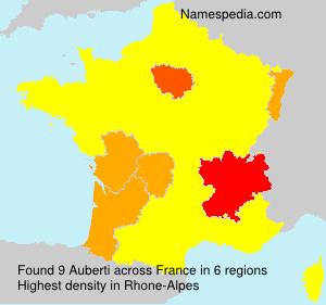 Auberti