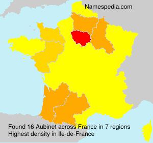 Aubinet