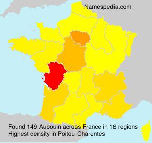 Aubouin