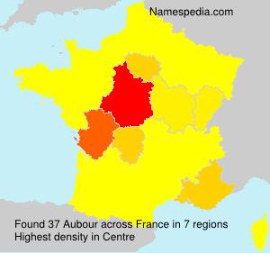 Aubour - France