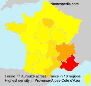 Aurouze