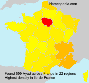 Ayad - France