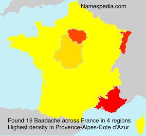 Baadache