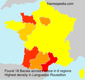 Bacala - France
