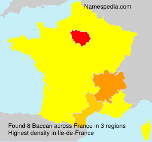 Baccan