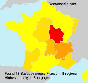 Baccaud
