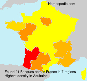 Bacques - France