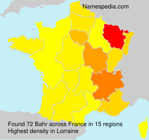 Bahr - France