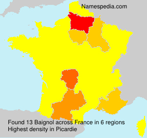 Baignol