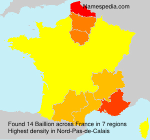 Baillion