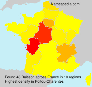 Baisson