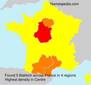 Bakkich