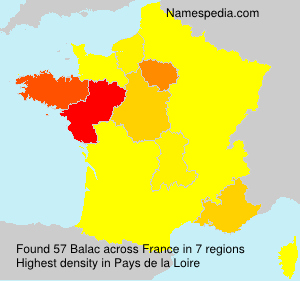 Balac - France