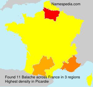 Balache