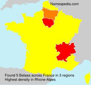 Balasa