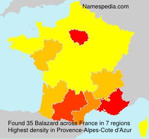 Balazard
