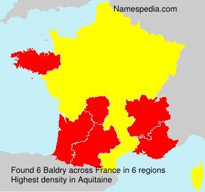 Baldry