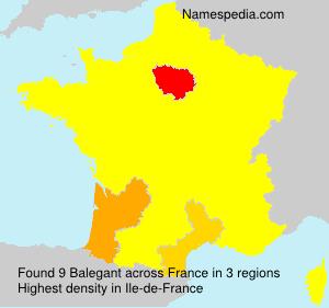 Balegant