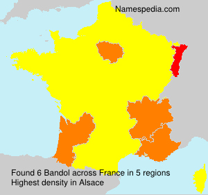 Bandol - France