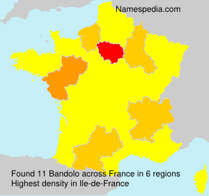Bandolo