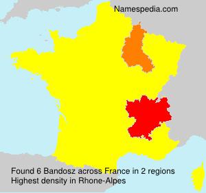 Bandosz