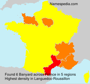 Banyard