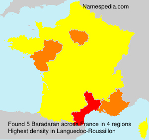 Baradaran - France