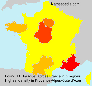 Baraquet
