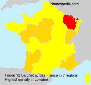 Barchet