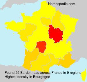 Bardonneau