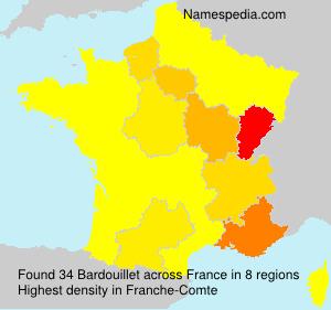 Bardouillet