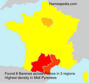 Barenes